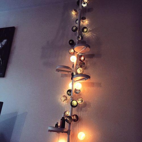 Lights Indoors  Leibling Ikea Design