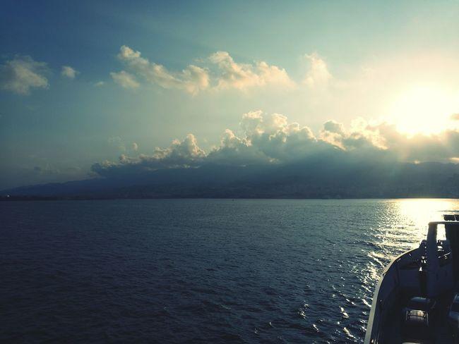 Water Sea Transportation Tranquility Eyeemphoto