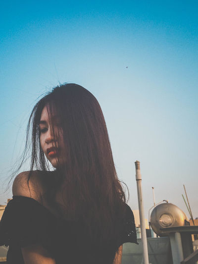 EyeEm Best Shots EyeEm Best Edits Eyeemphotography Capture The Moment Capturing Life Girl Youth Of Today Young Women Asian Girl Youth Beautiful Showcase June People Women Who Inspire You Portrait Portrait Of A Friend Portrait Photography