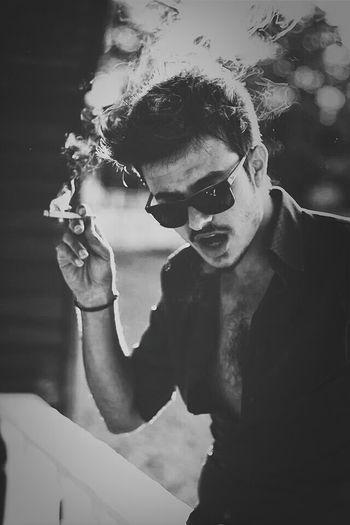 Smoking (Y)
