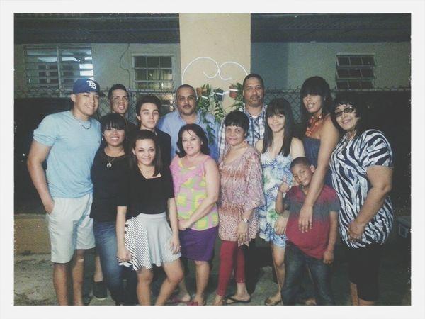 Family HappyThanksgivingYo.