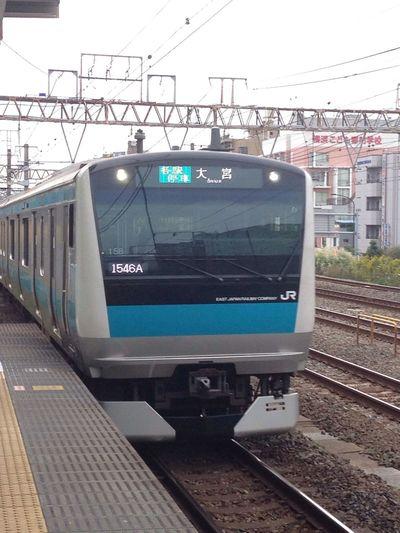 Public Transportation Jr JR東日本