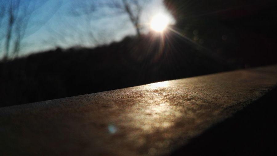Sunlight Sun Nature No People Day Outdoors Refraction Beauty In Nature Iron Scansano Tuscany Italy Maremma Sun ☀