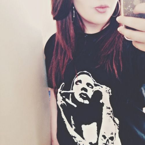 Love this top MarylinManson