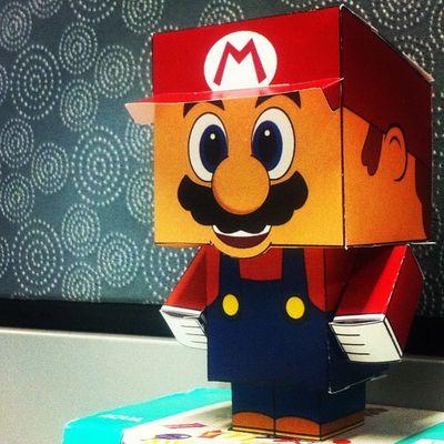 Hi Mario.. Mariobros LEGO Instagood Instatoy toy iphonesia instaplay