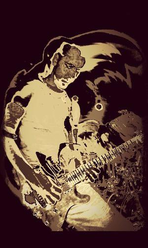 Concert Live Coal & Crayon PRS