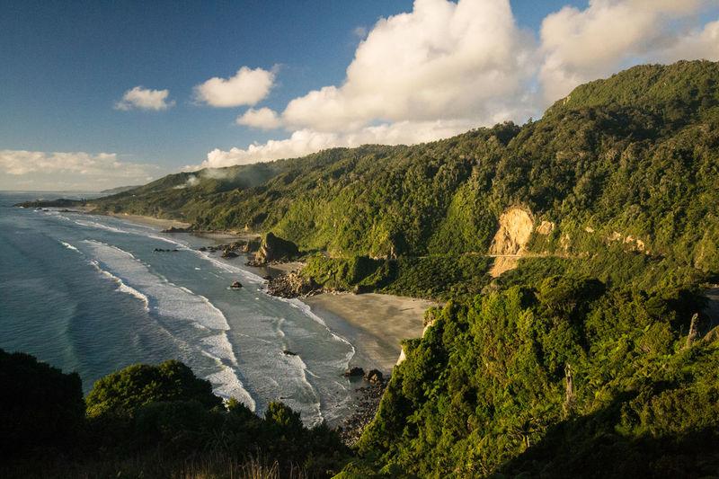 NZ West Coast.