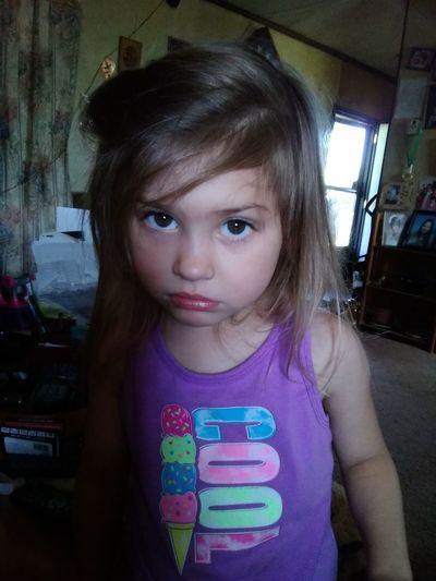 """Skylar says """"I'm Sorry"""""""