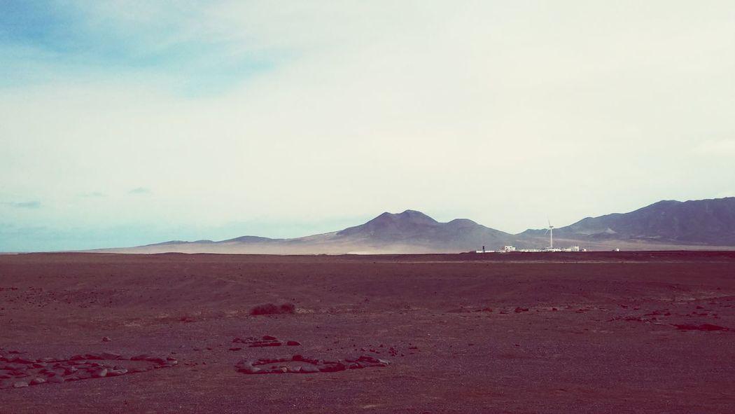 Fuerteventura Walking Around Landscape Landscape_Collection Getting In Touch The Tourist