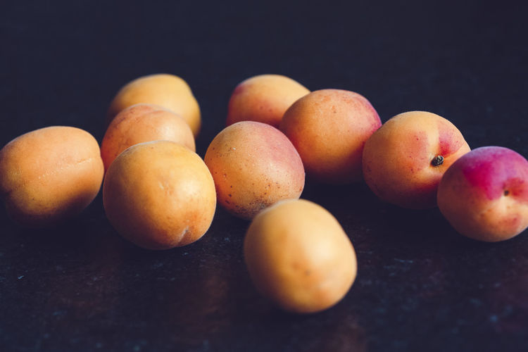 fresh bio fruits apricot Apricot Food And Drink Freshness Fruit Healthy Eating Healthy Food Healthy Lifestyle Still Life