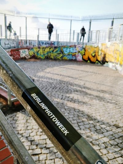it's happening BPW18 Berlin Photo Week