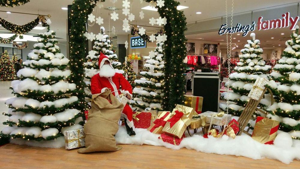 Hoyerswerda Weihnachtsmarkt