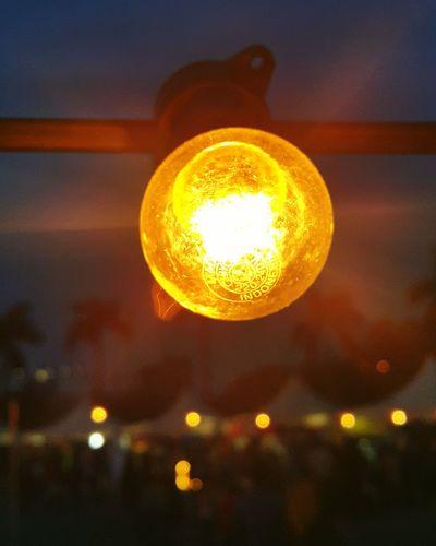 Illuminated Igniting Close-up Night Nature INDONESIA bulb Outdoors City First Eyeem Photo