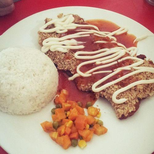 Churly chic is the best Brunch menu Chicken Foodpron Weekend instafood