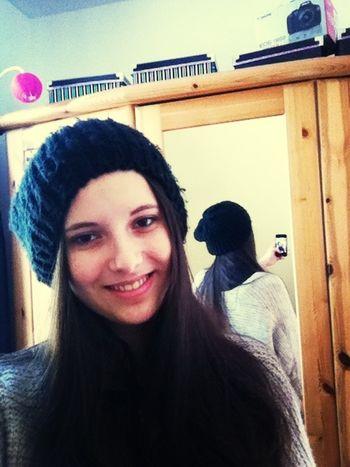 My Hair Mütze *-*