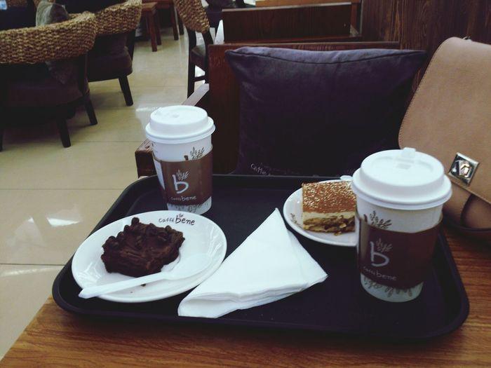 Baked Goods Chai Latte Coffee Riyadh
