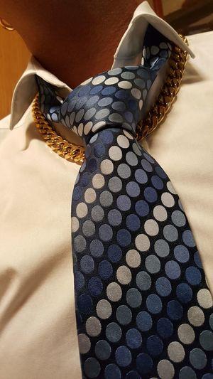 Tieknot Silk Tie Windsor Knot Men's Jewellery