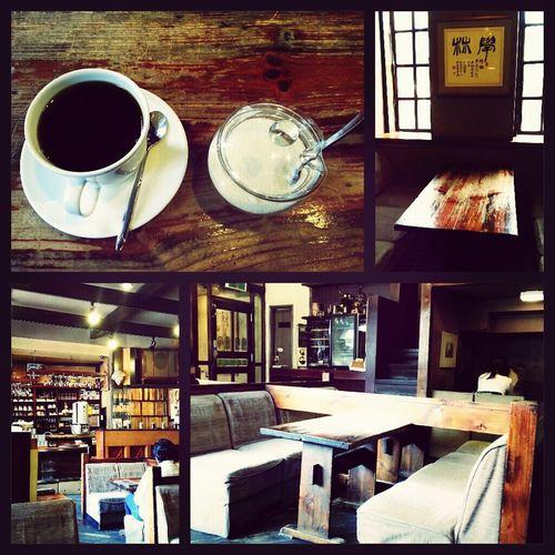 KOREA Drama 별에서온그대 촬영한곳~^^ Drama Coffee Time Old-Style Feeling Free