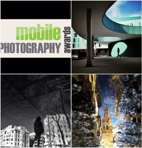 "Mobile Photography Awards 2013 Mobile Photography Awards The Mobile Photography Awards Youmobile ?? Happy and proud to share with you that three of my pics have been awarded with Honorable Mention in the MOBILE PHOTOGRAPHY AWARDS 2013, two in the category of ""Waterscapes"" and one on the category of ""Architecture / Design"". . I would like to congratulate the winners and honorable mentions of all categories, especially my Spanish friends: @e_rnst @aldose @virus211 and @joseluisbarcia , winner of the ""Architecture / Design"" category. --------------------------------------------------- ?? Feliz y orgulloso de compartir con vosotros que tres de mis fotos han sido premiadas en los MOBILE PHOTOGRAPHY AWARDS 2013, dos en la categoría de ""Paisajes de agua"", y una en la categoría de ""Arquitectura / Diseño"". . Me gustaría felicitar a los ganadores y menciones de todas las categorías, especialmente mis amigos españoles: @e_ernst @aldose @virus211 y @joseluisbarcia , ganador de la categoría ""Arquitectura / Diseño""."