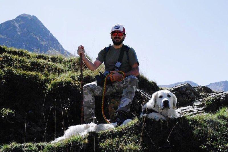 Done That. Valpusteria Trentinoaltoadige Sempreingiro DoglifeMountain Nature Lifestyles