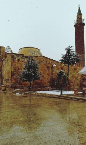 Kırşehir Cacabeymedresesi Gokmedrese Tarihimiras Kartaneleri In ✔💯 Photography