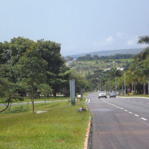 Ruas!! Street Bsb Coolbrasilia Visitebrasilia Travel . Turism Curtobrasilia