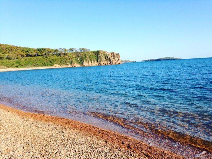 Остров Русский Владивосток