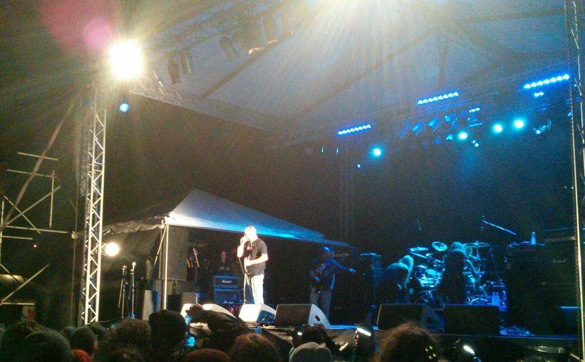 Suffocation Lml Festival Siembra Y Lucha