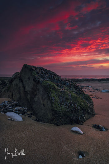 Sunrise, Stone Bay, Broadstairs. Sunrise_Collection Sunrise Landscape Sony Images England Dawn Sonyimages Landscape_photography Sunrise_sunsets_aroundworld Sonyalpha Landscape_Collection Sony A7RII Dawn Of A New Day Beach Photography Broadstairs EyeEm Masterclass Clouds And Sky