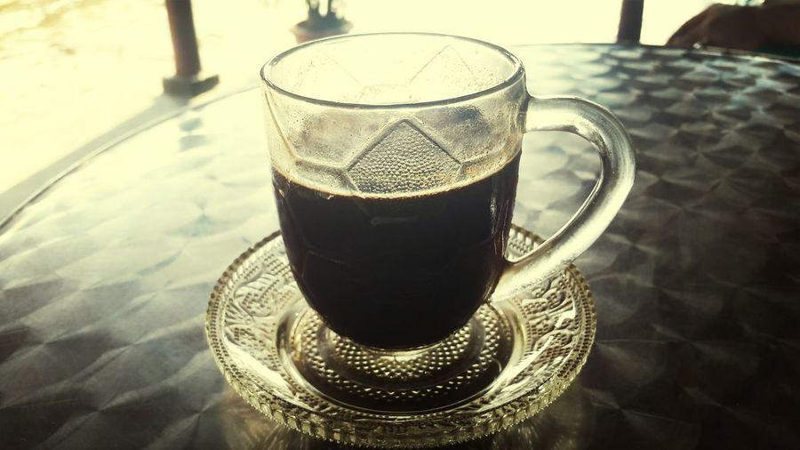 Good Morning Coffee ☕ Kopitubruk INDONESIA