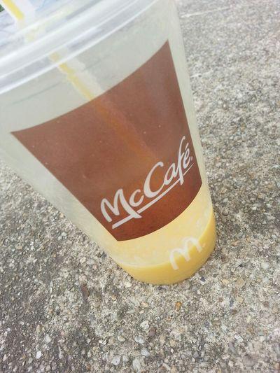 McDonald's On Moves Hey✌