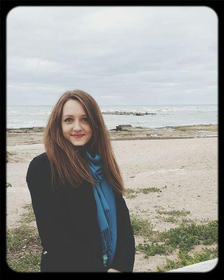 First Eyeem Photo Kaspian Sea