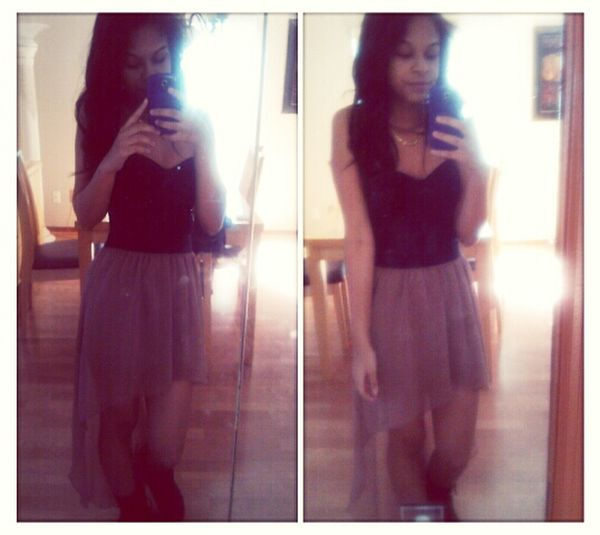 Outfit For Today.