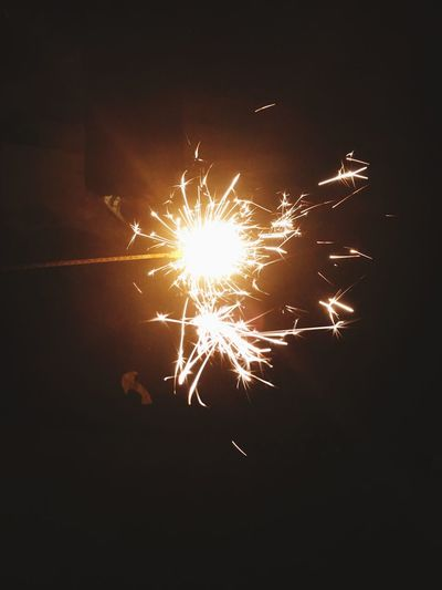 Sparkler Hanabi Fireworks Firework Japan Summer Summer Feature
