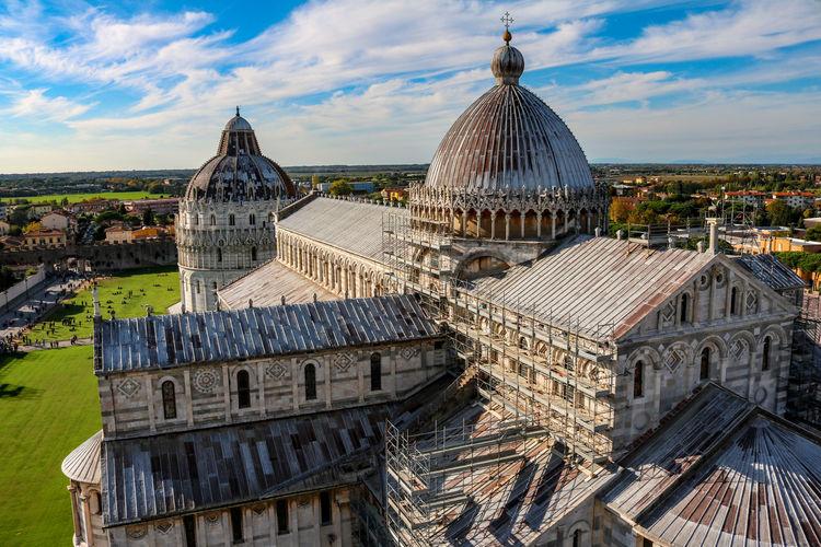 Pisa Instagood