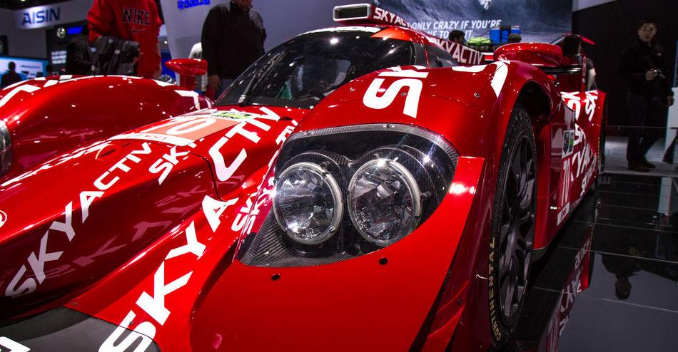 Car Detroit Auto Show 2014 Headlight Land Vehicle Racecar Vehicle