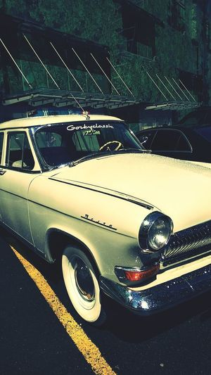 Oldtimer Transportation Russian Antique Vehicles EyeEm Selects EyeEmNewHere Second Acts Rethink Things Car Retro Styled