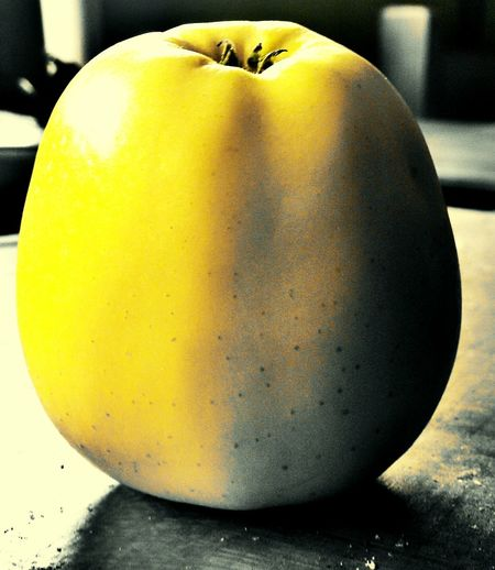 Apple Yellow