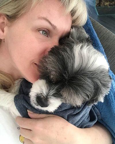 Good Morning Sunday Love Petmom Lifestyle Pets EyeEm ErikaFaltin💫 Koisas De Kinha Lhasa Apso My Son Spyk