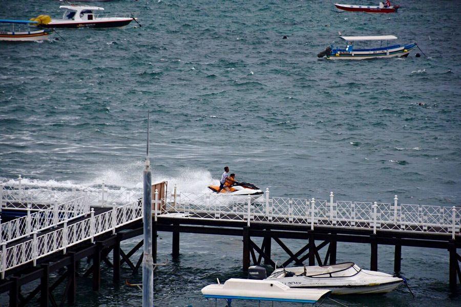 Tanjung Benoa Bali Watersports Photography Watersports Jetski Jetskiing Fun Sport Holiday
