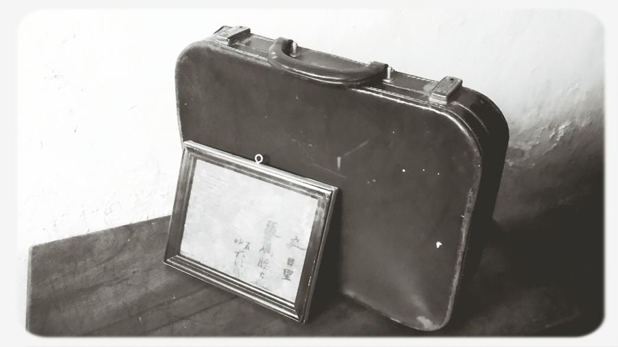 Capa Filter for old times sake