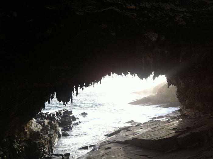Landscape Scenary Sea Light
