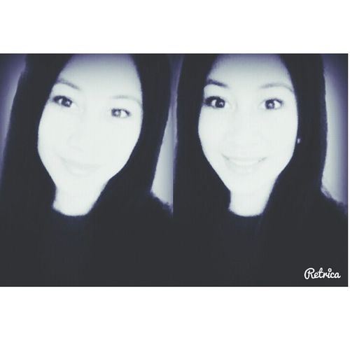 Black & White Smile ♥ Today's Hot Look Hello World