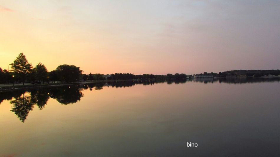 Up Early Around The Lake Out At Dawn Beautiful Morning Colors Stillness In Time Still Waters Lake Like Glass Reflection Lake Cadillac Pure Michigan