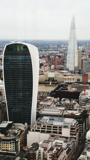 Cityscapes Iconic View From Above The Shard, London Vertigo 42 The Walkie Talkie, London Walkietalkiebuilding Gettyimagesgallery Getty Images Seeing The Sights
