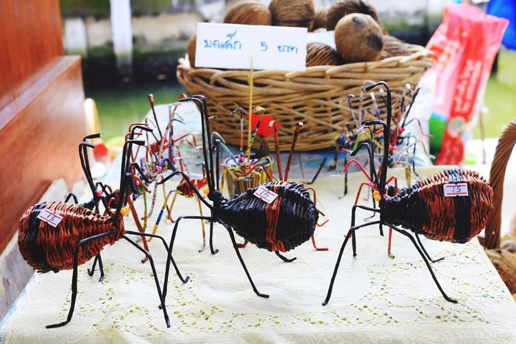 Ants Big Ants Hand Made Recycle Reused Reused Materials Newspaper Idea Good Idea Hobby Creative Make Money