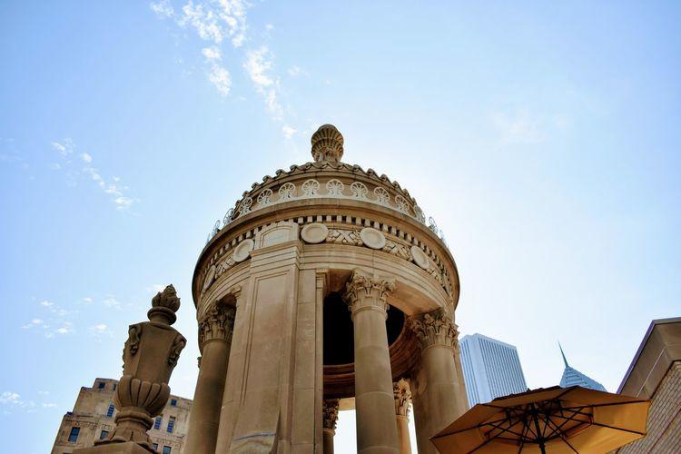 Chicago Ancient