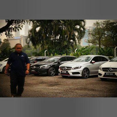 Mercedes Mercedesbenz Aclass W176 A250 Sport engineered by AMG AclubMalaysia MBSHOOTOUT ClubAKlasse ig_mbenz DBS343