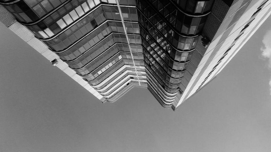 No People Sky Day Outdoors Architecture Blackandwhite White Black Grey
