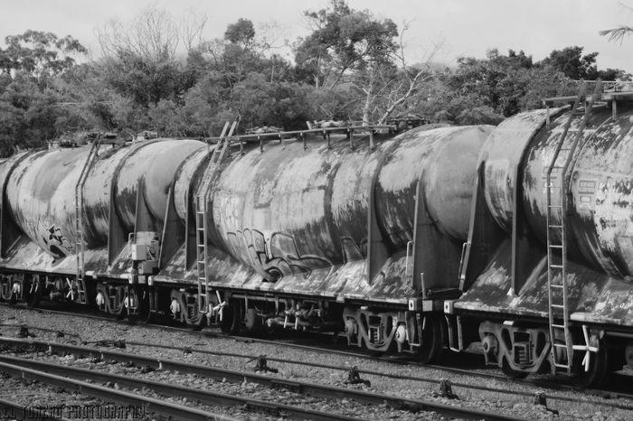 Rail art. Eltorerophotography DSLR Photography Railart Cement King Graffiti